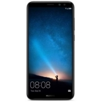 Смартфон Huawei Mate 10 Lite 64Gb Black