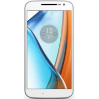 Смартфон Motorola Moto G4 Play 16GB White (XT1602)