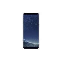 Samsung Galaxy S8 Duos 64GB Midnight Black