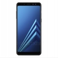 Смартфон Samsung Galaxy A8 2018 DS A530F Black