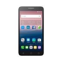 Cмартфон Alcatel ONETOUCH Pop 3 5025D (Black Leather)