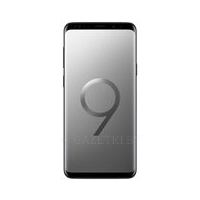 Смартфон SAMSUNG SM-G965F Galaxy S9 Plus 64Gb Duos ZAD (grey)