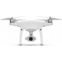 Квадрокоптер DJI Phantom 4 Professional