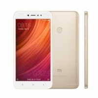 Смартфон Xiaomi Redmi Note 5A Prime 3/32 Gold