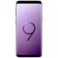 Смартфон Samsung G960 Galaxy S9 64Gb Lilac Purple