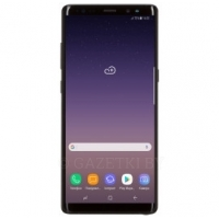 Смартфон Samsung N950 Galaxy Note 8 64Gb Black