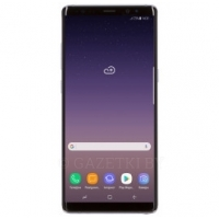 Смартфон Samsung N950 Galaxy Note 8 64Gb Orchid Gray