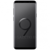 Смартфон Samsung G965 Galaxy S9+ 64Gb Midnight Black