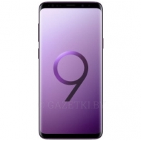 Смартфон Samsung G965 Galaxy S9+ 64Gb Lilac Purple