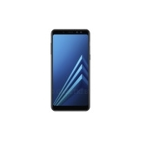 Samsung Galaxy A8 Plus 2018 32GB Black