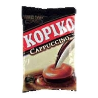 1+1 Конфеты Cappuchino Candy или Coffee Candy ТМ Kopiko 100 г