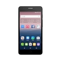 Смартфон Alcatel One Touch Pop Up 6044D Black