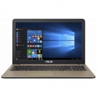 Ноутбук Asus R540NA-DM088T Chocolate Black