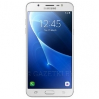 Смартфон Samsung J710F/DS Galaxy J7 (2016) White