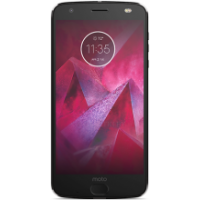 Смартфон Motorola Moto Z2 Force Black (XT1789-06)