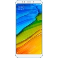 Смартфон XIAOMI Redmi 5 Plus 4/64 Blue