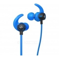 Наушники Monster Adidas Originals In-Ear ControlTalk Blue (MNS-128552-00)