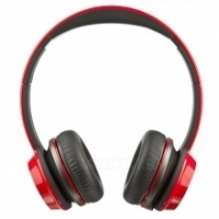 Наушники Monster NCredible NTune Red