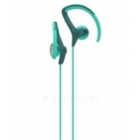 Наушники Skullcandy Chops Bud Teel/Green