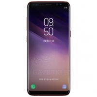 Смартфон Samsung G950 Galaxy S8 64Gb Red