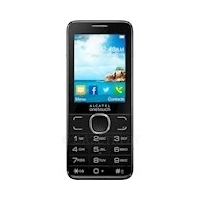 Мобильный телефон ALCATEL One Touch 2007D Dual Sim (dark grey)