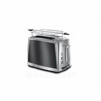 Тостер Russell Hobbs 23221-56 Luna Moonlight Grey