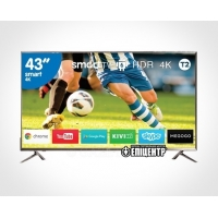 "Телевизор LED 43"" KIVI 43UK30G"