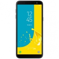 Смартфон Samsung J600 Galaxy J6 Black