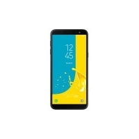 Samsung Galaxy J6 2018 32GB Black (SM-J600FZKDSEK)