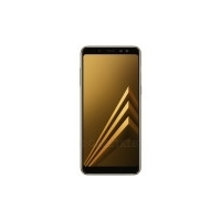 Samsung Galaxy A8 Plus 2018 32GB Gold (SM-A730FZDDSEK)
