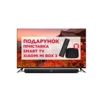 "Xiaomi Mi TV 4 65"" without Home Theater"