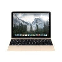 "Ноутбук Apple A1534 MacBook Retina 12"" (Z0RX0002N) 2015 Gold"