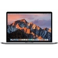 "Ноутбук APPLE A1707 MacBook Pro Retina 15"" TB (MPTR2UA/A) Space Grey"