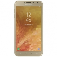 Смартфон Samsung J400 Galaxy J4 Gold