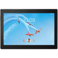 Планшет LENOVO TAB4 10 PLUS LTE 4/64GB Black (ZA2R0033UA)