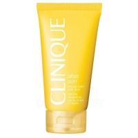 CLINIQUE Бальзам с алоэ после загара After-Sun Rescue Balm with Aloe 150 мл
