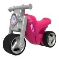 Мотоцикл для катания BIG Girlie Bike Торговая марка: BIG