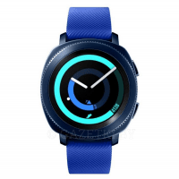 Смарт-часы SAMSUNG Galaxy Gear Sport SM-R600 Blue