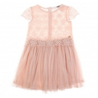 Платье BluKids Festive Dress Торговая марка: BluKids