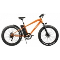 Электровелосипед Maxxter ALLROAD MAX/Orange