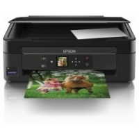 МФУ А4 Epson Expression Home XP-323 c WI-FI