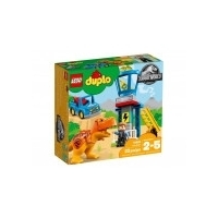 LEGO DUPLO Jurassic World Башня Ти-Рекса (10880)