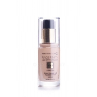 Тональный крем Max Factor FACEFINITY ALL DAY FLAWLESS 3-IN-1