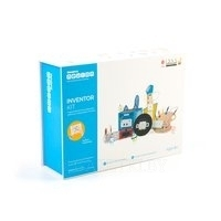 Конструктор модульной электроники Neuron Inventor Kit от Makeblock