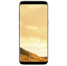 Смартфон Samsung G955 Galaxy S8+ 64Gb Maple Gold