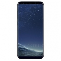Смартфон Samsung G950 Galaxy S8 64Gb Midnight Black