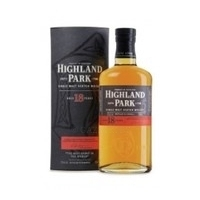 Highland Park 18 Years Old, with box, 0.7 л