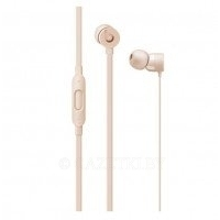 Наушники urBeats3 Earphones with Lightning Connector Matte Gold (MR2H2ZM/A)