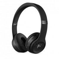 Наушники Beats Solo3 Wireless Black (MP582ZM/A)