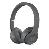 Наушники Beats Solo3 Wireless On-Ear Neighborhood Collection Asphalt Gray (MPXH2ZM/A)